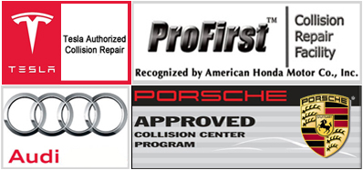Criswell Collision Center specializes in offering the best ...